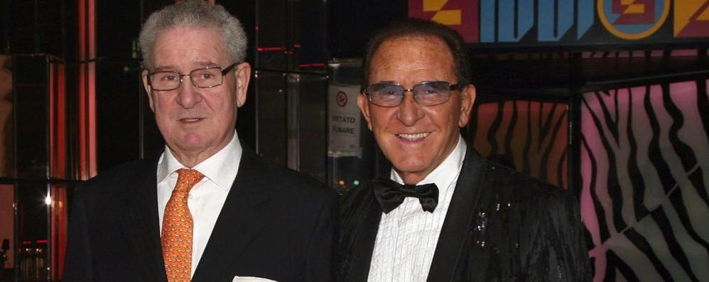 Ernesto e Angelo Zibetti - Radio. Scomparso Ernesto Zibetti, fratello di Angelo che con lui fondò Radio Zeta