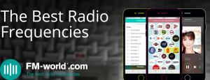 FM World 22HBG 300x115 - Radio digitale. Connected car: rilasciata Carplay Apple iOS 11 Beta 2