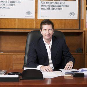 Filippo Sugar 300x300 - Diritto autore. Crescita record fatturato SIAE nel 2016: 786 mln di euro