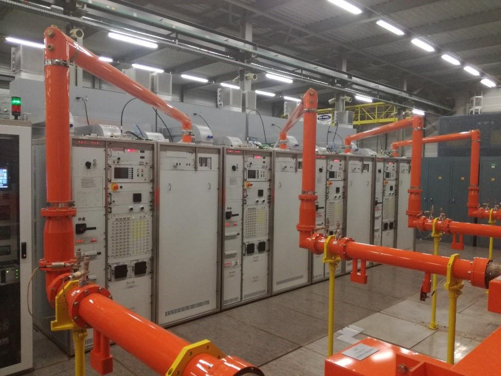 Itelco - Broadcast. Itelco festeggia i dieci anni di collaborazione di altissimo livello tecnologico con il CERN di Ginevra