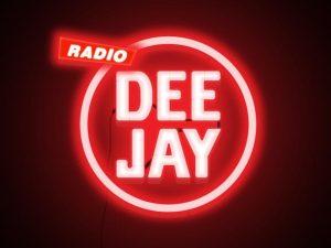 Radio DeeJay 300x225 - Radio, format. Nell'era 4.0 avrà ancora senso trasmettere musica?