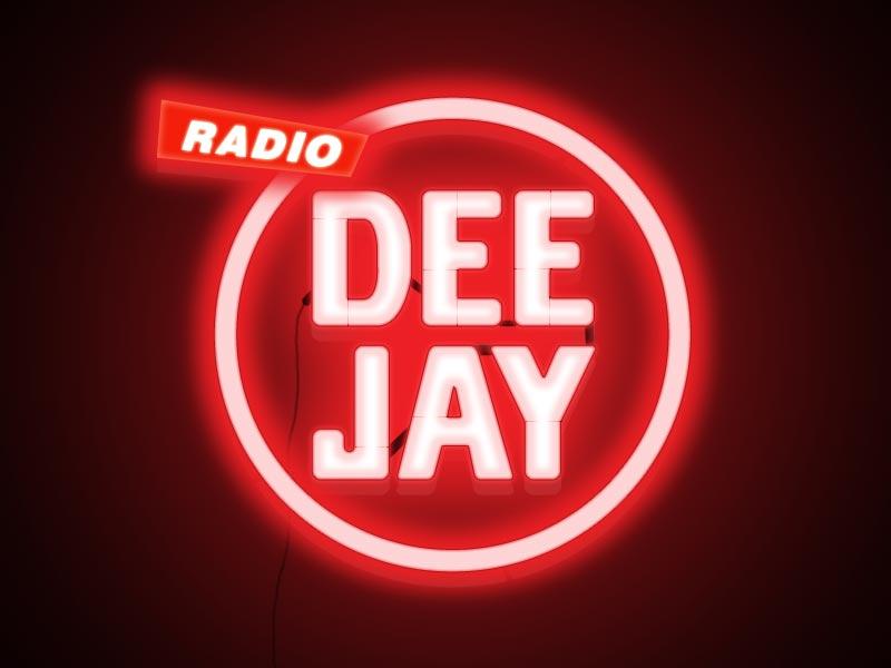 Radio DeeJay - Digital radio revenge