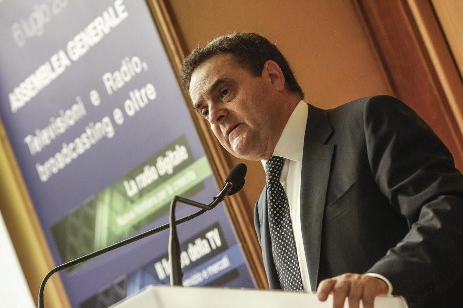 Siddi CRTV - Radio e Tv. Mercato rtv italiano vale 10 mld. Ma Tv locali sempre più in crisi, perché modello business va riscritto