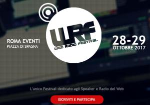 Web Radio Festival 300x209 - Radio. Come finirà la guerra delle emittenti? A ottobre la risposta