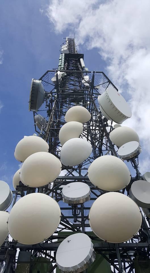 antenne UHF e parabole - DTT e Tlc. Agcom a Vivendi: subito soluzione a problema Mediaset o sanzione fino a mezzo miliardo. Il nodo Persidera
