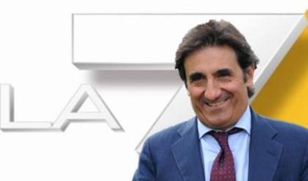 cairo la7 - Tv. L'impero di Cairo: Rcs va a gonfie vele, La7 non è in vendita