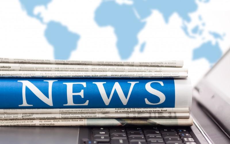 notizie online - Editoria online. Dati Audiweb: maggio positivo per l'informazione sul web