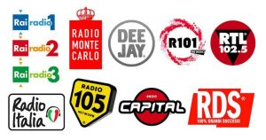 radio nazionali 300x158 - Radio, indagini d'ascolto. Scoppia il caso dello spoiler sui dati riservati del TER. Possibili evoluzioni imprevedibili