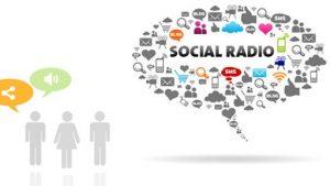 social radio 300x169 - Media. I giovani preferiscono Snapchat ed Instagram. La rivincita di un target bistrattato