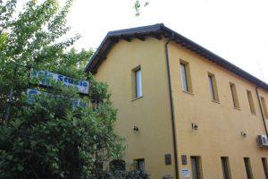 telestudiomodena sede 300x200 - Tv locali, Emilia Romagna: fallita anche Telestudiomodena