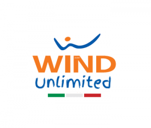 wind unlimited 300x255 - Telefonia e connected car. Ok Antitrust a Iliad per acquisizione torri Wind. Presto tariffe flat Free Mobile. Il punto su IP Radio