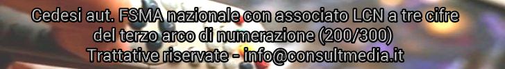 """Banner cessione LCN - Tv. La7 rivendica diritto al canone. L'ad Ghigliani: """"svolgiamo servizio pubblico tutti i giorni"""""""