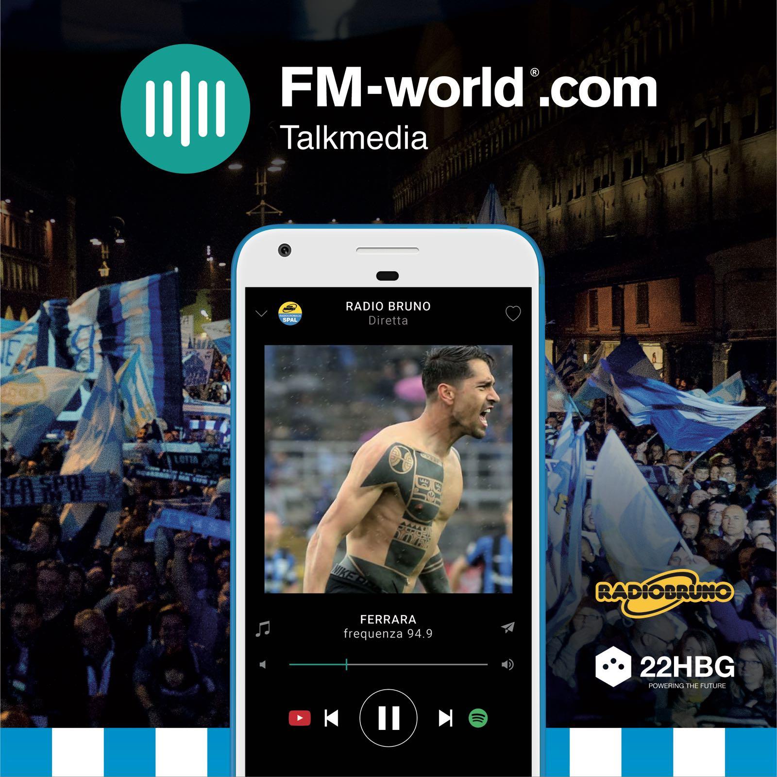 FM World 4 - Radio digitale. Per la prima volta un aggregatore italiano propone un evento in esclusiva. Il futuro fa ingresso in Italia