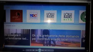FM World smart tv 300x170 - Radio 4.0. In arrivo il primo aggregatore a/v per smart tv. Italiano