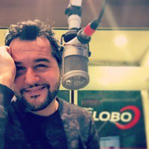 Giorgio D Ecclesia 300x300 - Radio digitale. A Roma dal 28 al 29 ottobre il Web Radio Festival: dove la radiofonia FM incontra quella IP