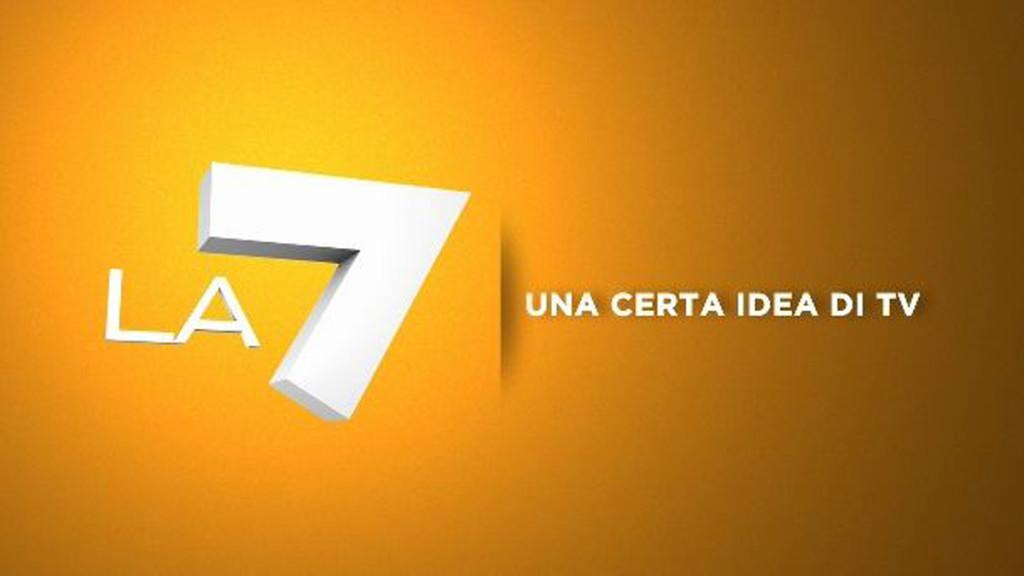 """La7 - Tv. La7 rivendica diritto al canone. L'ad Ghigliani: """"svolgiamo servizio pubblico tutti i giorni"""""""