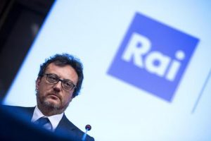 Orfeo RAI 300x200 - Tv. Prima audizione del d.g. Orfeo in Commissione Vigilanza: conti Rai critici