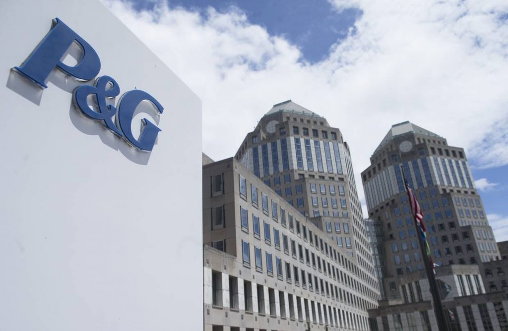 Procter Gamble 1024x668 - Pubblicità. L'adv online un bluff: P&G taglia 100 mln di dollari al digital