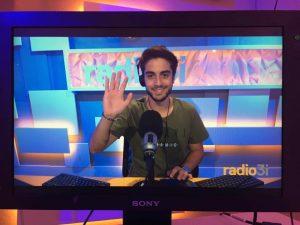 Radio 3i radiovisione 300x225 - Radio 4.0. Anche in Svizzera parte la radio ibrida. Radio 3i in FM, DAB+, IP e radiovisione