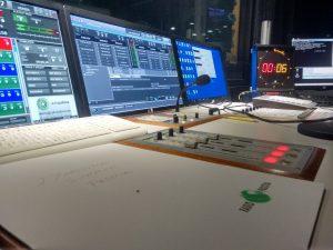 Radio Padova studi 300x225 - Radio, USA: più grande creditore di iHeart Media disponibile a piano salvataggio colosso radiofonico. Che però dovrà cambiare modello di business
