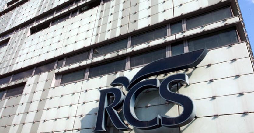 Rcs - Editoria. Rcs in utile nel primo semestre, non accadeva dal 2008