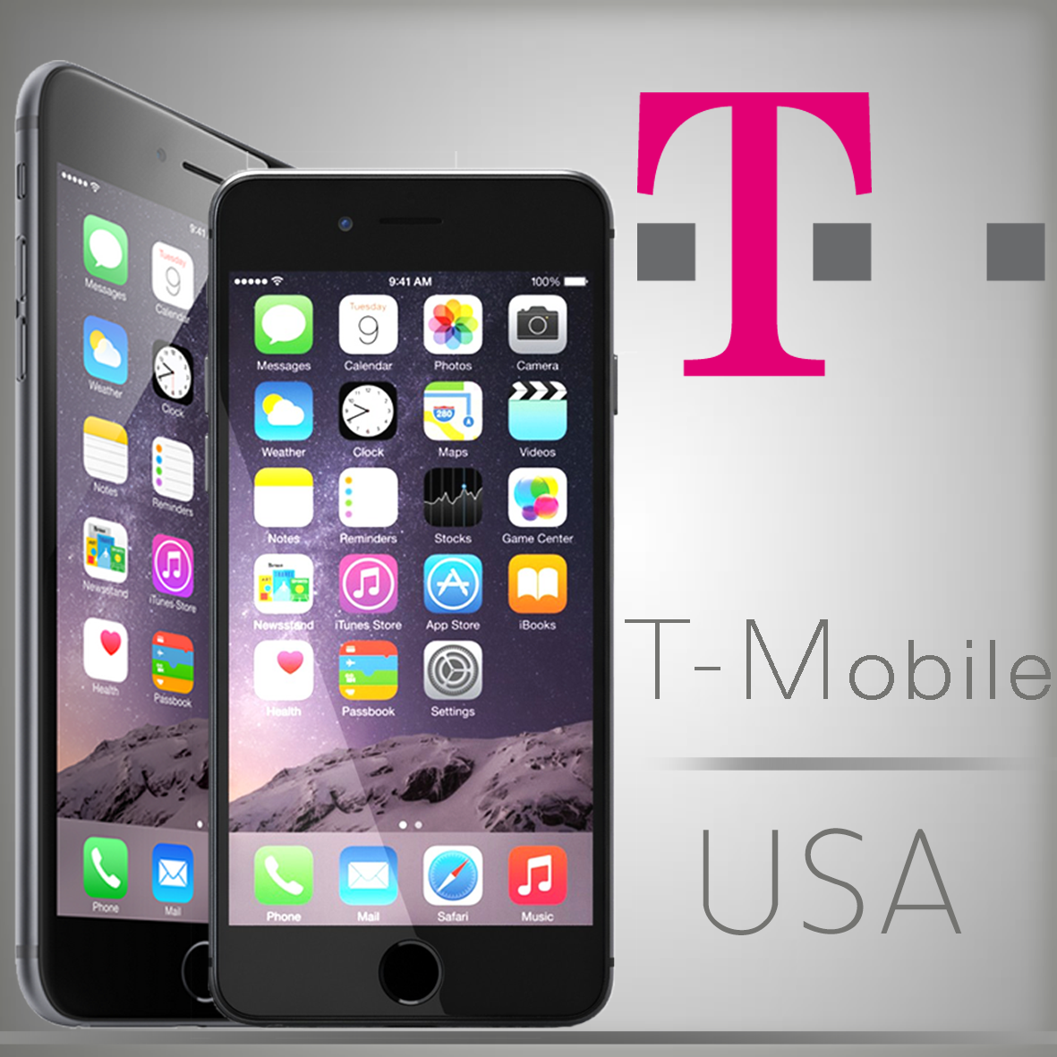 T Mobile USA - Tv 4.0. Europa alla conquista del mercato USA: T-Mobile (Deutsche Telekom) acquista Layer3 Tv. Target: quote mercato di DirecTV Now, YouTube TV e Sling TV