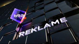 """b92 radio tv 300x169 - Radio e Tv. Serbia, la storica B92 cambia nome (e layout): """"Altrimenti non si potrà vendere"""""""