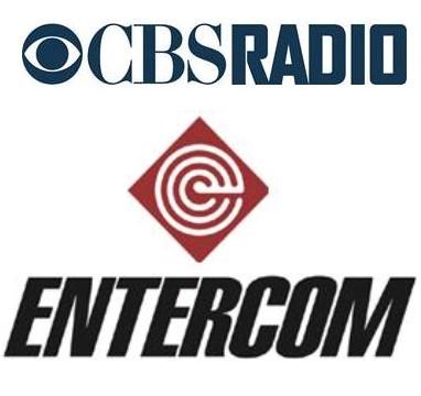 cbs radio entercom - Radio, USA. Fusione entro il 2017 tra CBS ed Entercom per sopravvivere al nuovo modello radiofonico IP
