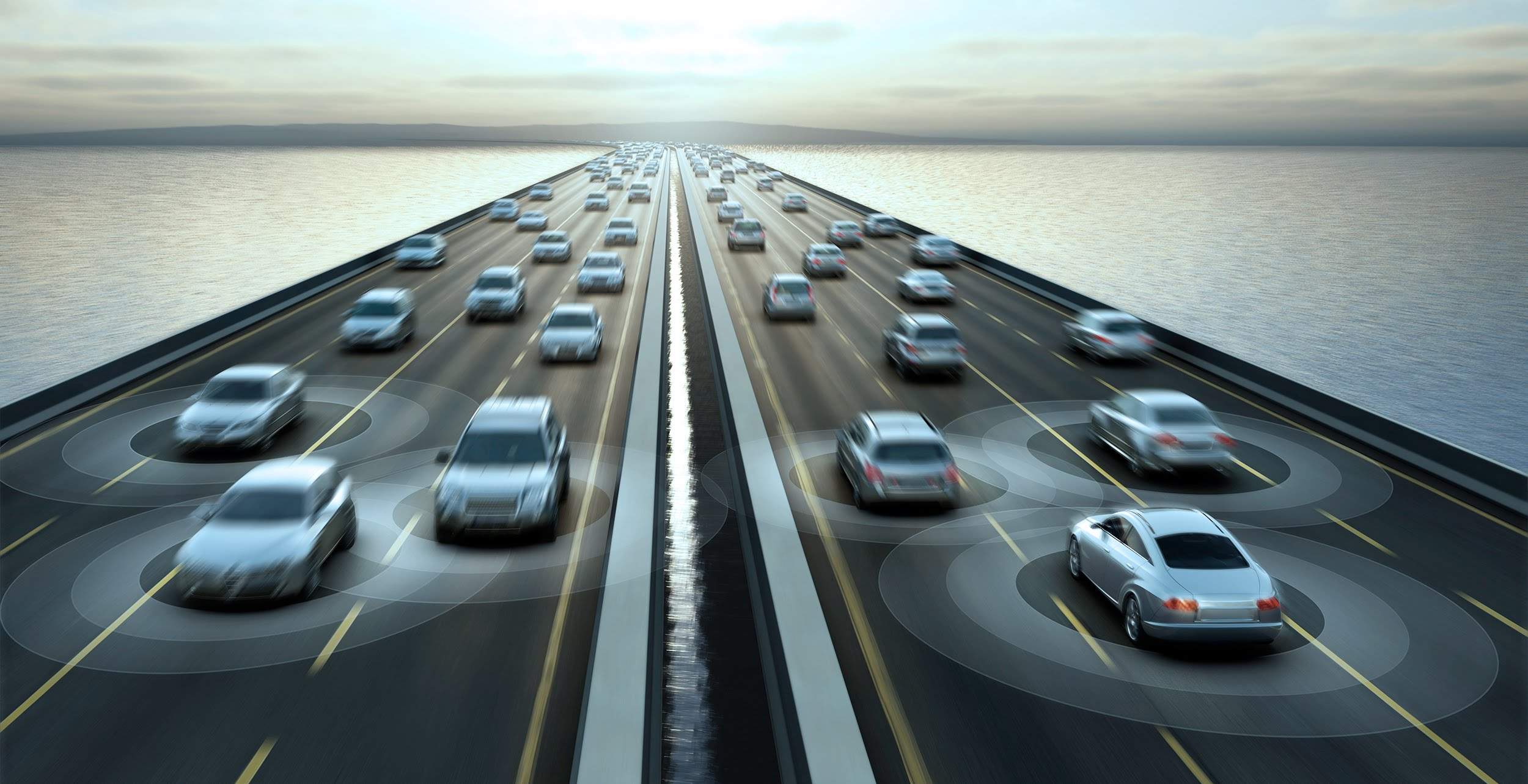 connected car - Tlc. 5G e connected car rischiano ritardo: UE vs governi nazionali su durata diritti uso frequenze
