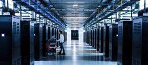 data center record al circolo polare artico 300x132 - Tecnologie. Sarà in Norvegia il data center più grande del mondo: 1000 MW, 100% ecologico