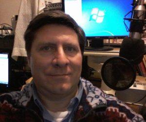 """davide camera 300x251 - Radio. Davide Camera presenta: """"La radio senza la radio"""". Un'idea per una nuova declinazione del medium"""
