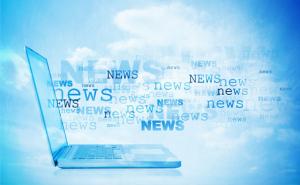 news online 300x185 - Editoria. Newsletter modello preferito da editori per raggiungere utenza e fidelizzarla