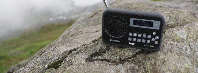 radio digitale norvegia ricevitore dab 1 - Radio digitale. I norvegesi non gradiscono il passaggio al DAB. Solo il 24% soddisfatto. Ma la motivazione è nel disagio