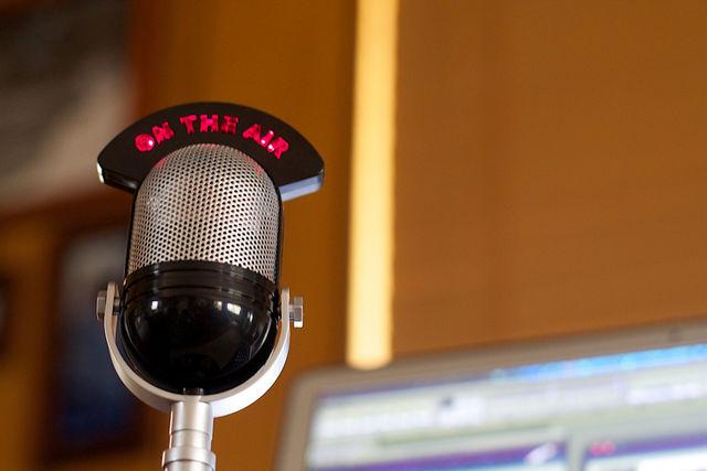 radio locale - Radio e tv locali, contributi. Approvati il nuovo regolamento per le misure di sostegno e la graduatoria per il 2015