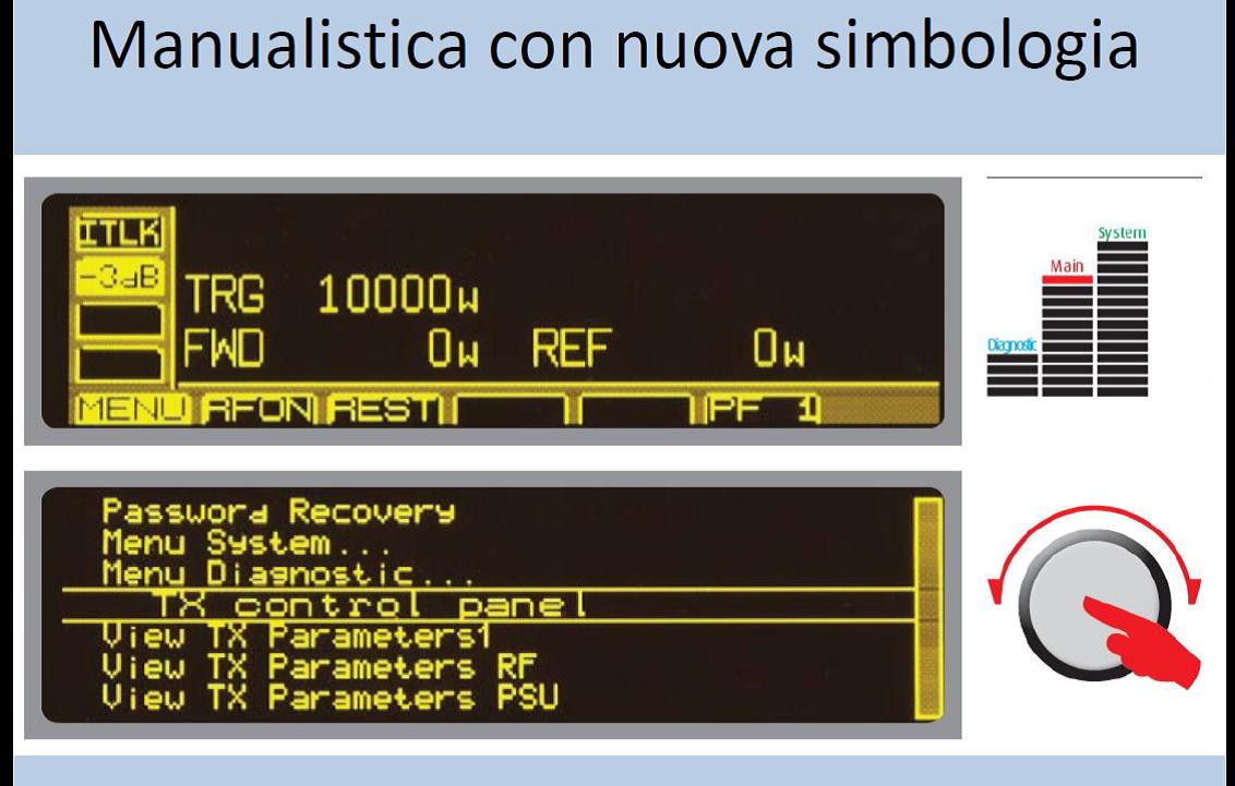 Elenos 10 kw - Radio 4.0. Il futuro ibrido passa da una macchina digitale per un uso analogico. Ecco il tx da 10 kW che rivoluziona l'FM