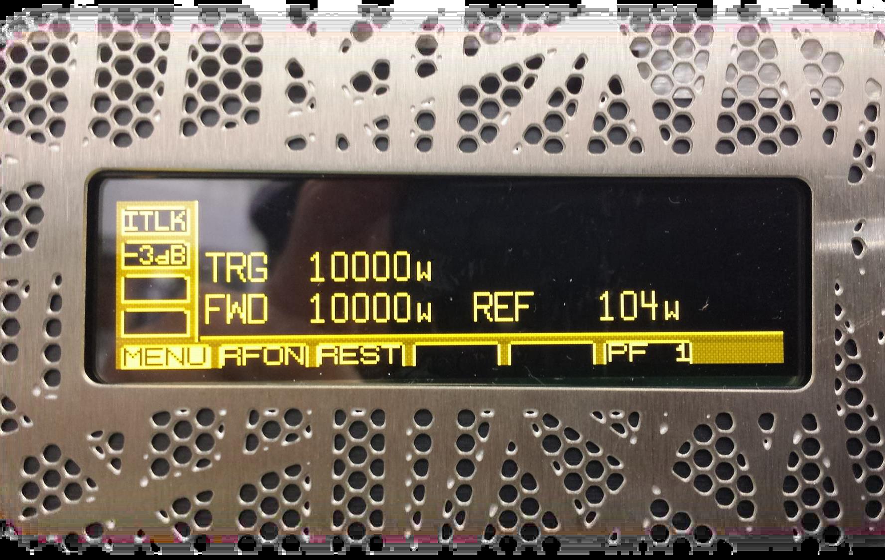 Elenos tx 10 kW - Radio digitale. Perché non si farà mai uno switch-off e perché l'approccio tecnologico neutrale salverà la radio