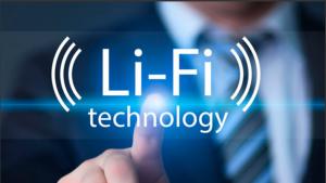 """Li Fi 300x169 - Tlc. Slux lancia il wireless con raggi luminosi L'inventore: """"Tecnologia green e sicura per il futuro"""