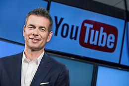 """RK YT - Ip tv. YouTube sui competitor: """"non copiamo, abbiamo nostra identità"""""""