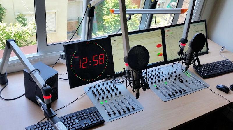 Radio 4 You - Radio & Tv. Continua l'euforia per il digitale terrestre delle emittenti radiofoniche