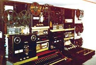 Radio Eisack studio 3 1 - Storia della Radiotelevisione Italiana. Radio Isarco International: un piede in Italia, l'altro in Austria