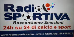 Radio Sportiva Audiografica DTT 300x149 - Radio. Mediahit sceglie NeMedia Soft per la messa in onda: subito Gamma Radio, poi le altre, compresa Sportiva