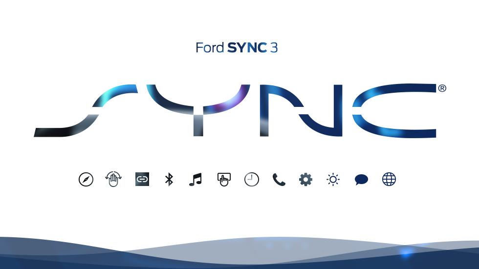 Sync Ford - Radio 4.0. Ellis (già tecnologo Ford): broadcasters devono controllare cruscotto auto. Ford ha già soppresso CD a favore di streaming radio