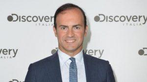 alessandroaraimo 300x169 - Tv. Discovery Italia: raccolta pubblicitaria a +10% e due nuovi canali in arrivo per il terzo editore televisivo
