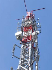 antenna RAI Monte Raga Schio Vicenza 225x300 - IP Tv vs DTT. Fine del broadcasting entro il 2030, previsione realistica o esagerata?