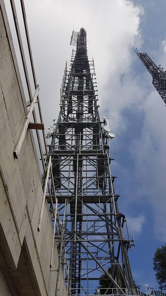 antenne traliccio nuovo Valcava - DTT & 5G. Liberazione banda 700 MHz, Giacomelli (Mise): firmati gli accordi con Vaticano e Francia. Tv: ora occorre parlare di indennizzi