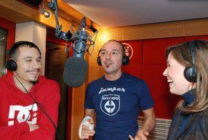 deejay 300x202 - Radio. Talent. E se invece di spingere i giovani ad andare in radio fosse la radio ad andare da loro?