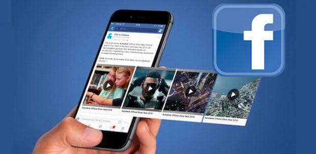 facebookwatch - Diritto d'autore. Facebook cerca accordi economici con le major per consentire uso di musica nel social network