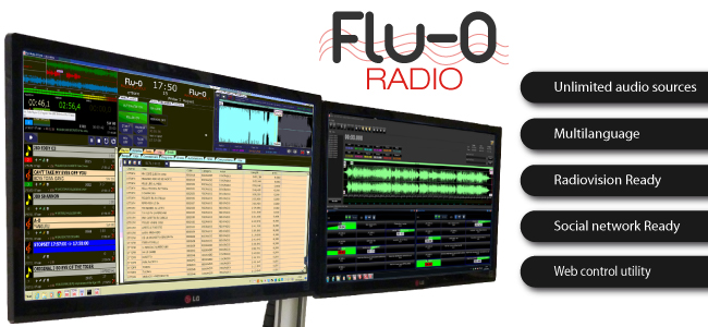 fluoradio bitonlive - Radio 4.0. Caso Radio FB by Fiorello. Fare le pulci a Facebook Live Audio