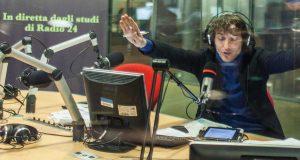 la zanzara, radio 24, giuseppe cruciani, trasmissioni