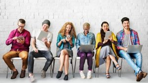 millennials 300x169 - TV. Tv live, DVR playback, streaming e video on demand: ecco i trend di stagione nei Paesi anglofoni